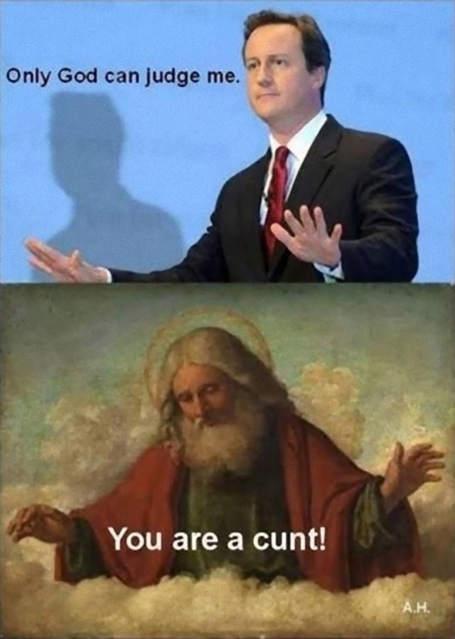 Cameron & God_e
