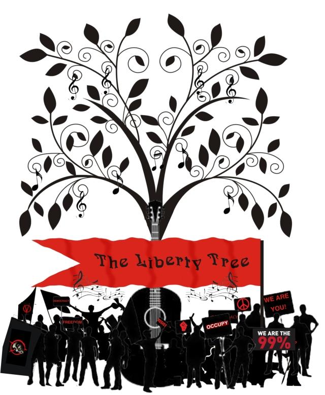 Liberty Tree Logo