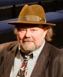 Mike Bradwell