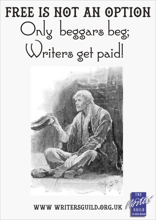 FINAO Beggars